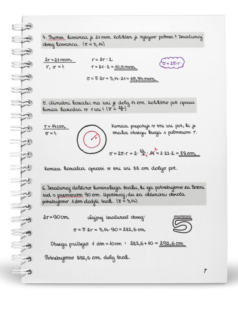 Knjiga 8 razred - 4 del notranja