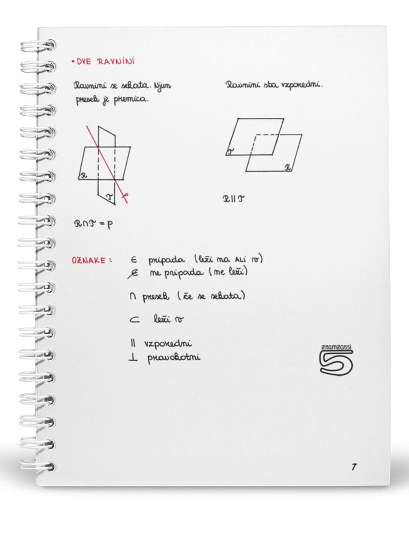 Knjiga za 9 razred - 3 del notranja